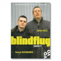 DVD Blindflug